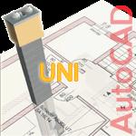 Проектирование дымохода в AutoCAD