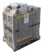 Программа поставок Schiedel DUAL